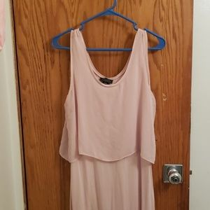 Women's Club Dress